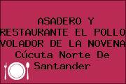 ASADERO Y RESTAURANTE EL POLLO VOLADOR DE LA NOVENA Cúcuta Norte De Santander