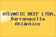 ATLANTIC BEEF LTDA. Barranquilla Atlántico