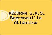 AZZURRA S.A.S. Barranquilla Atlántico