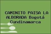 CAMINITO PAISA LA ALBORADA Bogotá Cundinamarca