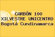 CARBÓN 100 XILVESTRE UNICENTRO Bogotá Cundinamarca