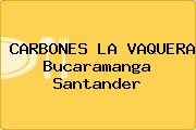 CARBONES LA VAQUERA Bucaramanga Santander