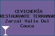 CEVICHERÍA RESTAURANTE TERRAMAR Zarzal Valle Del Cauca