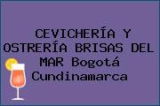 CEVICHERÍA Y OSTRERÍA BRISAS DEL MAR Bogotá Cundinamarca