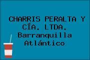 CHARRIS PERALTA Y CÍA. LTDA. Barranquilla Atlántico