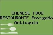 CHENESE FOOD RESTAURANTE Envigado Antioquia