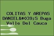 COLITAS Y AREPAS DANIEL'S Buga Valle Del Cauca