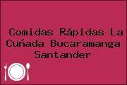 Comidas Rápidas La Cuñada Bucaramanga Santander