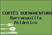 CORTÉS BUENAVENTURA Barranquilla Atlántico