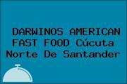 DARWINOS AMERICAN FAST FOOD Cúcuta Norte De Santander