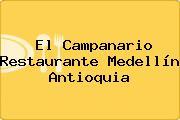 El Campanario Restaurante Medellín Antioquia