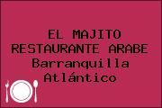 EL MAJITO RESTAURANTE ARABE Barranquilla Atlántico