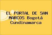 EL PORTAL DE SAN MARCOS Bogotá Cundinamarca