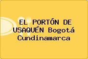 EL PORTÓN DE USAQUÉN Bogotá Cundinamarca
