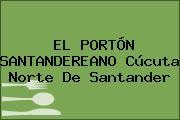 EL PORTÓN SANTANDEREANO Cúcuta Norte De Santander