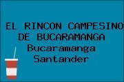 EL RINCON CAMPESINO DE BUCARAMANGA Bucaramanga Santander