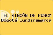 EL RINCÓN DE FUSCA Bogotá Cundinamarca