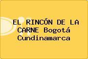 EL RINCÓN DE LA CARNE Bogotá Cundinamarca