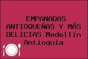 EMPANADAS ANTIOQUEÑAS Y MÁS DELICIAS Medellín Antioquia