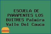 ESCUELA DE PARAPENTES LOS BUITRES Palmira Valle Del Cauca