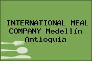 INTERNATIONAL MEAL COMPANY Medellín Antioquia
