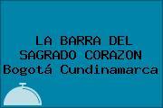 LA BARRA DEL SAGRADO CORAZON Bogotá Cundinamarca