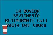 LA BOVEDA SEVICHERÍA RESTAURANTE Cali Valle Del Cauca