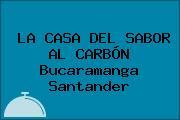 LA CASA DEL SABOR AL CARBÓN Bucaramanga Santander