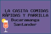 LA CASITA COMIDAS RÁPIDAS Y PARRILLA Bucaramanga Santander