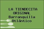 LA TIENDECITA ORIGINAL Barranquilla Atlántico