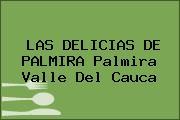 LAS DELICIAS DE PALMIRA Palmira Valle Del Cauca
