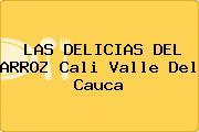 LAS DELICIAS DEL ARROZ Cali Valle Del Cauca