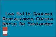 Los Molis Gourmet Restaurante Cúcuta Norte De Santander