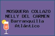 MOSQUERA COLLAZO NELLY DEL CARMEN Barranquilla Atlántico