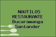 NAUTILOS RESTAURANTE Bucaramanga Santander
