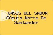 OASIS DEL SABOR Cúcuta Norte De Santander