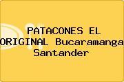 PATACONES EL ORIGINAL Bucaramanga Santander