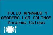 POLLO APANADO Y ASADERO LAS COLINAS Anserma Caldas