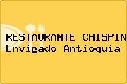 RESTAURANTE CHISPIN Envigado Antioquia