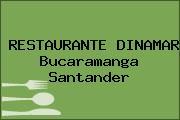 RESTAURANTE DINAMAR Bucaramanga Santander