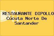 RESTAURANTE DIPOLLO Cúcuta Norte De Santander
