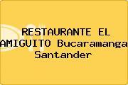RESTAURANTE EL AMIGUITO Bucaramanga Santander