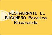RESTAURANTE EL BUCANERO Pereira Risaralda