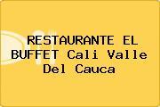 RESTAURANTE EL BUFFET Cali Valle Del Cauca