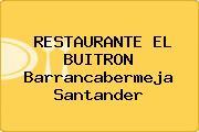 RESTAURANTE EL BUITRON Barrancabermeja Santander
