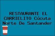RESTAURANTE EL CARRIELITO Cúcuta Norte De Santander