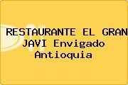 RESTAURANTE EL GRAN JAVI Envigado Antioquia
