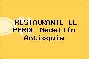 RESTAURANTE EL PEROL Medellín Antioquia