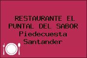 RESTAURANTE EL PUNTAL DEL SABOR Piedecuesta Santander