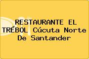 RESTAURANTE EL TRÉBOL Cúcuta Norte De Santander